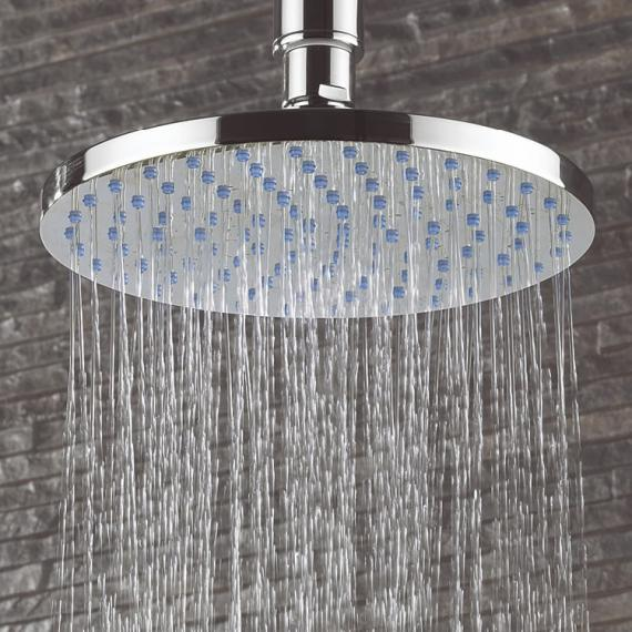 Crosswater Contour 200mm Fixed Shower Head