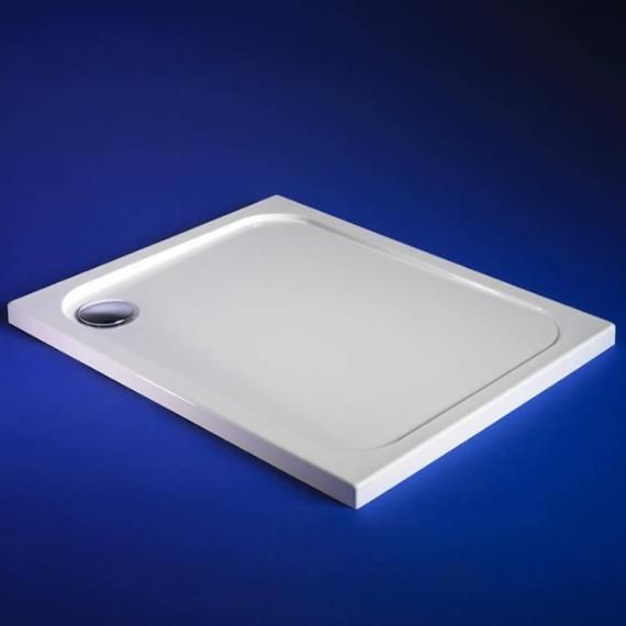 Blu-Gem2 Rectangle Shower Tray