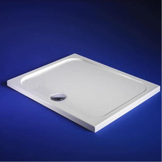 Blu-Gem2 1700 x 800 Walk In Shower Tray