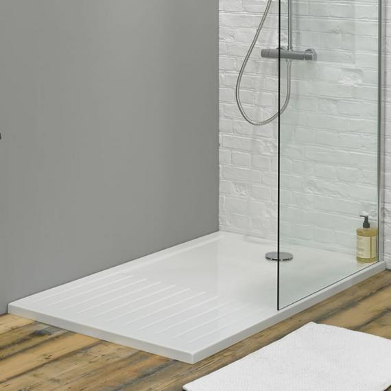1700 x 800 walk in shower trays for Walk in shower tray