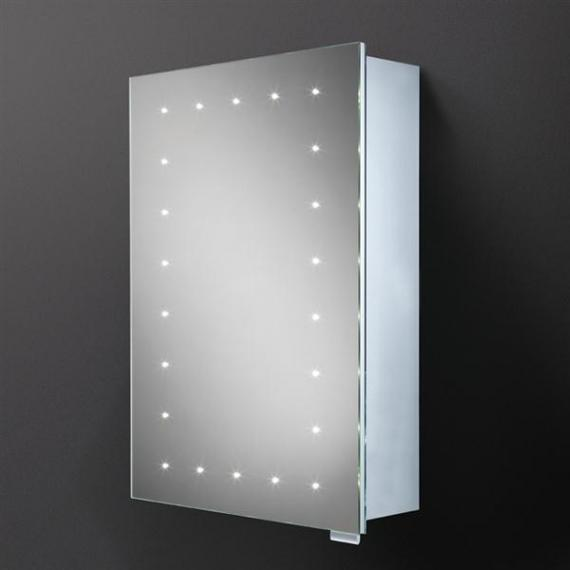 Hib vogue led demisting aluminium bathroom cabinet hib bathroom hib vogue led demisting aluminium bathroom cabinet mozeypictures Gallery