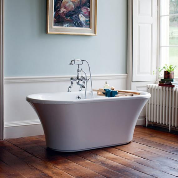Burlington Brindley Freestanding Bath