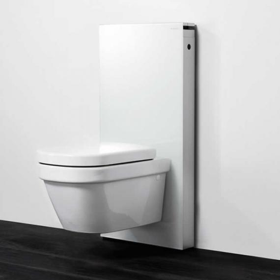 geberit monolith wc frame cistern sanctuary bathrooms