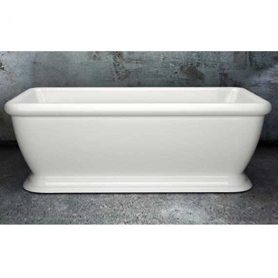 Charlotte Edwards Henley 1730 Freestanding Bath