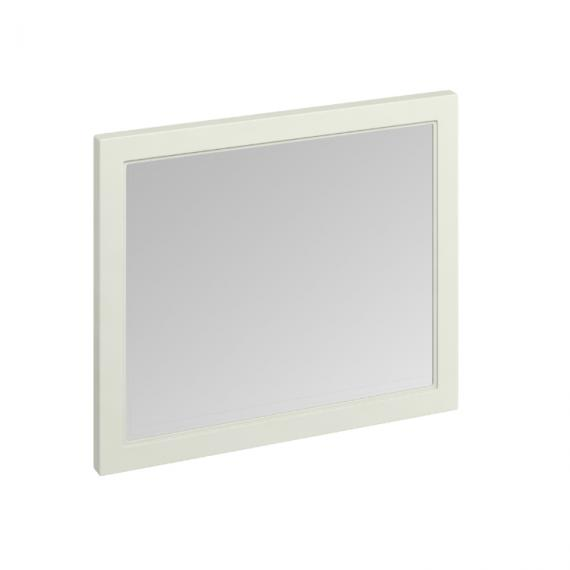 Burlington Sand 90cm Framed Mirror