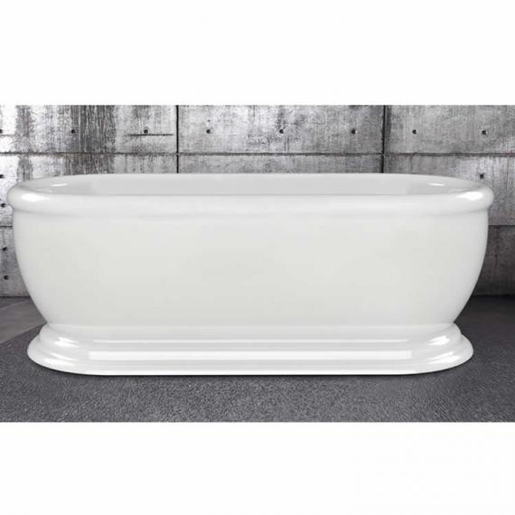 Charlotte Edwards Newbury Freestanding Bath - 1745mm