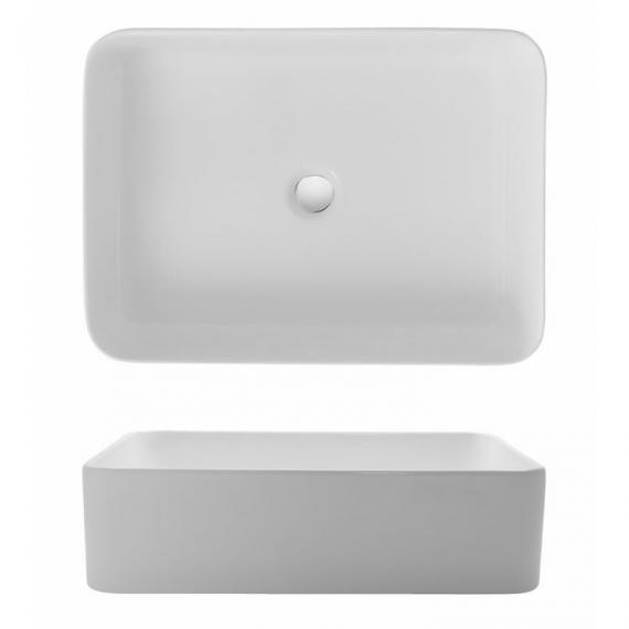 Santa Fe 550mm Countertop Basin