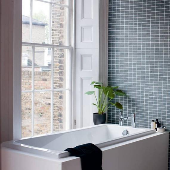 Cleargreen Sustain 1600 x 700 Single Ended Bath
