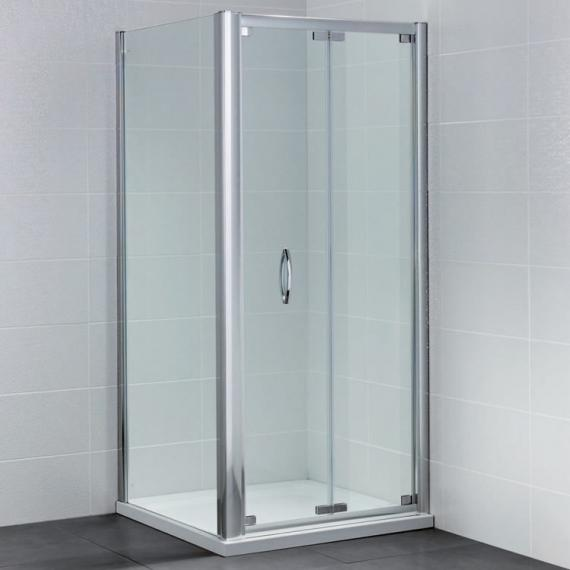 April Identiti2 Bifold Shower Door