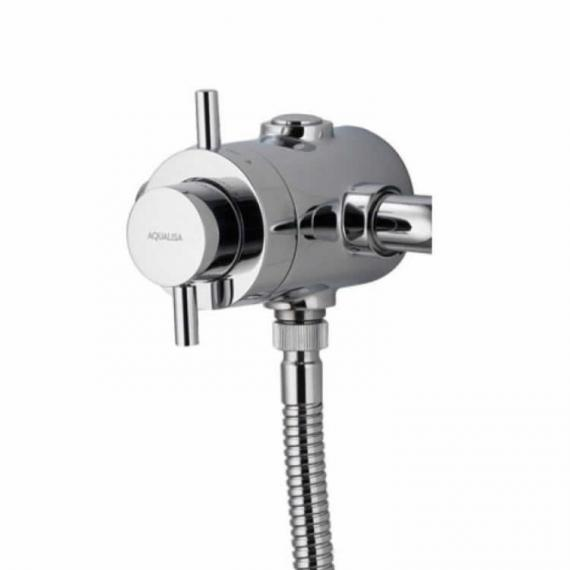 Aqualisa Aspire DL Exposed Shower Valve