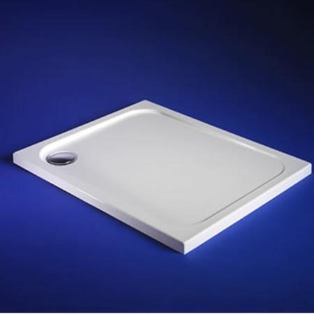 Blu-Gem2 Walk In Shower Tray