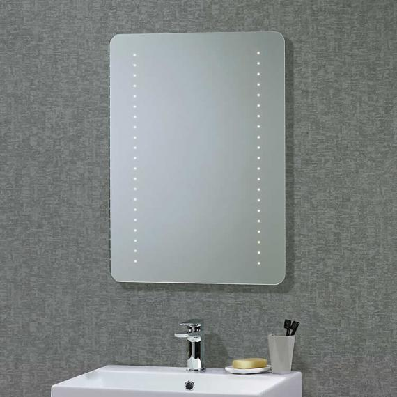 roper rhodes bathroom mirrors roper flare led bathroom mirror bathroom mirror 20226