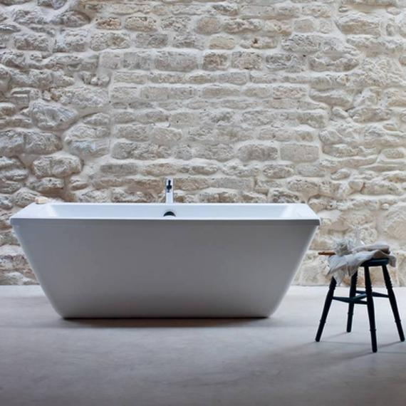 Cleargreen Freefortis 1800mm Freestanding Bath
