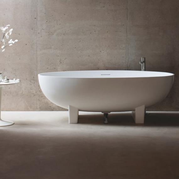 Clearwater 1690 Lacrima Natural Stone Freestanding Bath - Clearwater ...