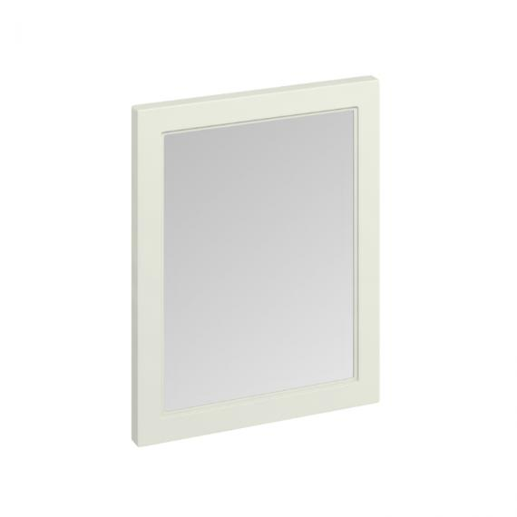 Burlington Sand 60cm Framed Mirror