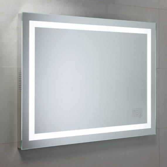 Roper Rhodes Beat Mirror With Wireless Bluetooth Led