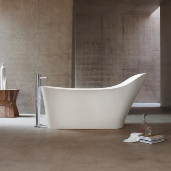 Clearwater Nebbia Natural Stone Freestanding Bath