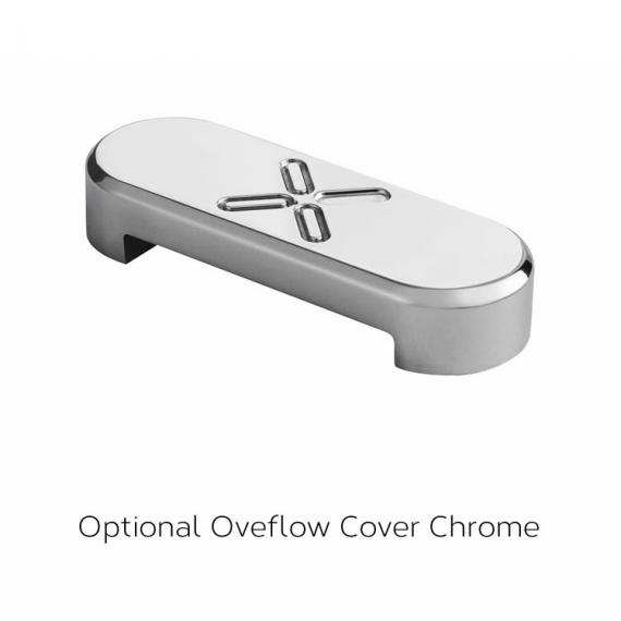 Optional Overflow Cover