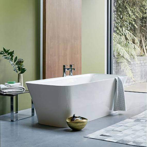 Clearwater Palermo Freestanding Bath