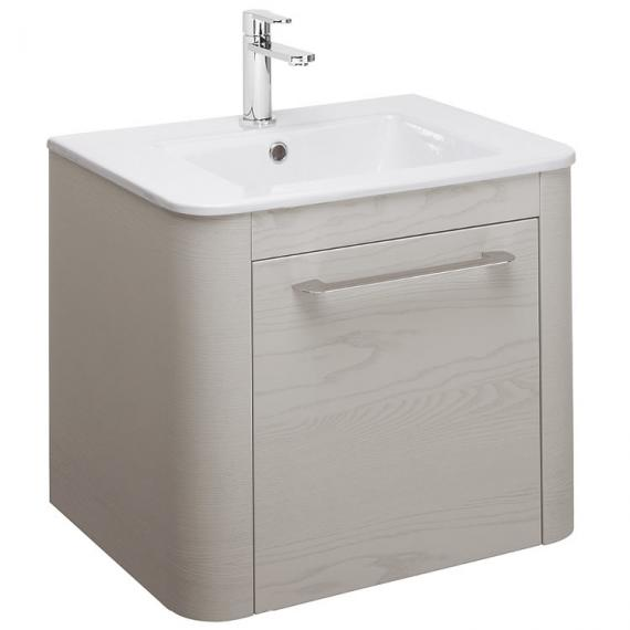 Bauhaus Celeste Pebble 60 Vanity Unit and Basin