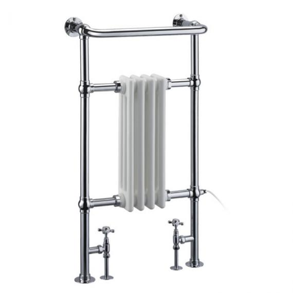 Burlington Bloomsbury Bathroom Radiator