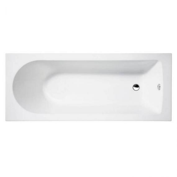 Britton Cleargreen Reuse 1600 x 700 Single Ended Bath