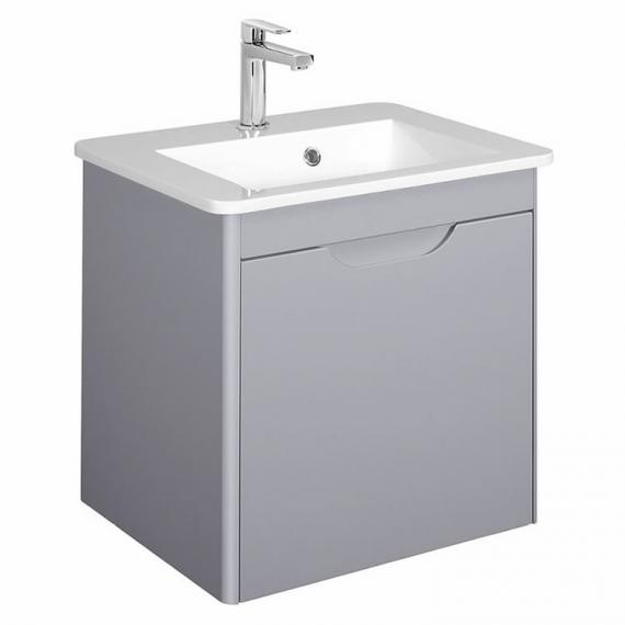 Quartz 50 Vanity Unit & Basin
