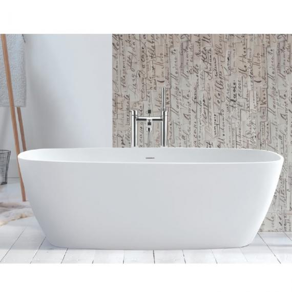 BC Designs Thinn Vive 1610mm Freestanding Bath