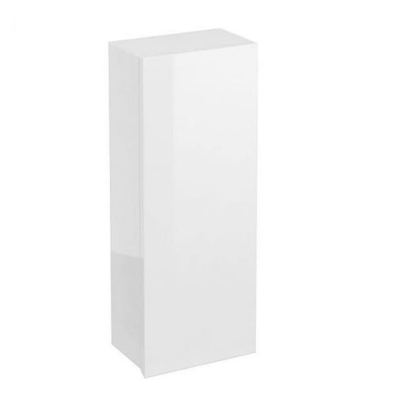Aqua Cabinets 300mm White Wall Cabinet