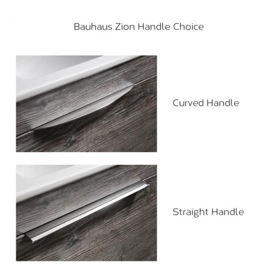 Bauhaus Zion Handle Choice