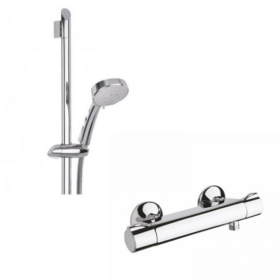 Crosswater Invito Shower Valve Kit