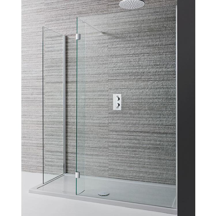 Simpsons Design View Double Side Walk In Enclosure, Simpsons Showers ...