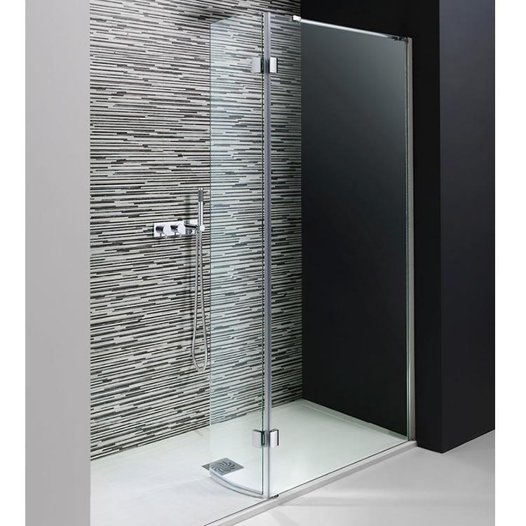 Simpsons Design Shower Enclosures | Sanctuary Bathrooms