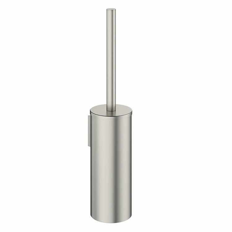 Brushed Stainless Steel Bathroom Accessories Sanctuary Bathrooms - Brushed stainless steel bathroom accessories