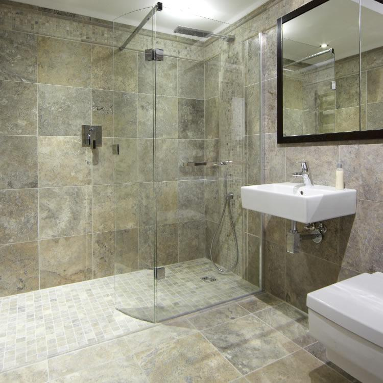 abacus elements 1200 x 900mm level access 30mm shower tray. Black Bedroom Furniture Sets. Home Design Ideas