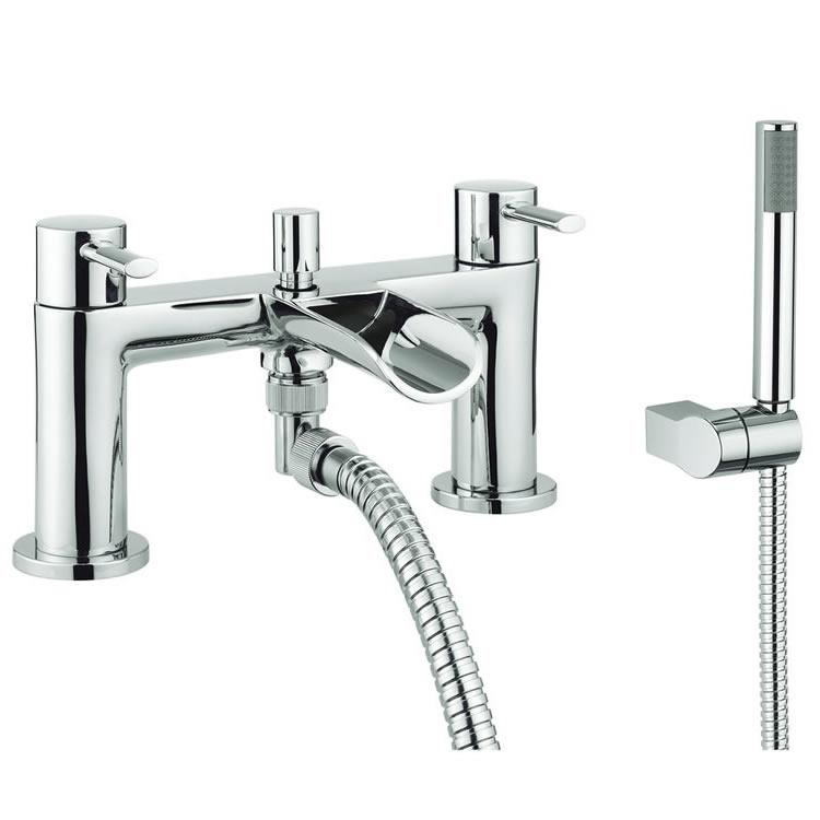 Adora Flump Bath Shower Mixer