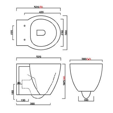 Wouterrobeyns2009 blogspot likewise Acho 002 as well Wc Dimensions Standard furthermore Standard Mirror Height Bathroom 105719 further Cac Loi Thuong Gap Khi Lap Dat He Thong Cap Thoat Nuoc 2. on bathroom design toilet width