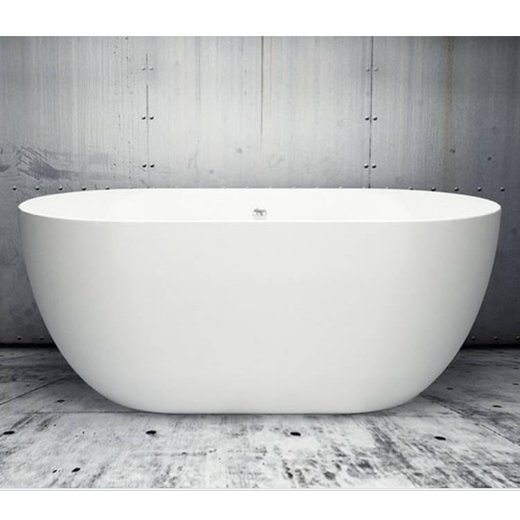 Contemporary Freestanding Baths Small Sanctuary Bathrooms