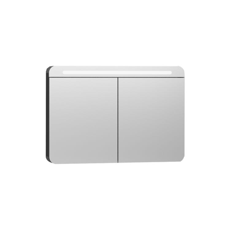 Vitra Designer Nest 1000mm Led Mirror Cabinet Sanctuary
