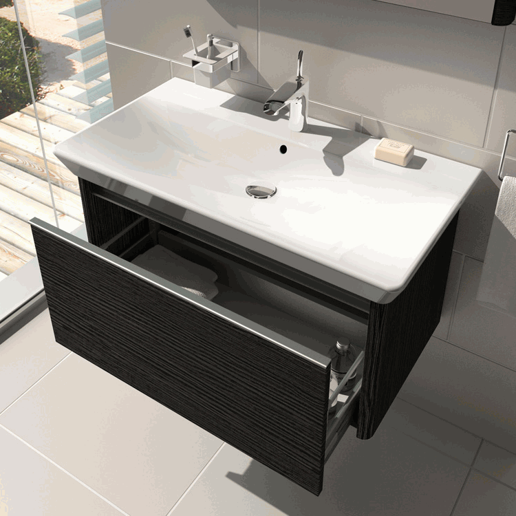 Vitra Designer T4 900mm Vanity Unit Sanctuary Bathrooms