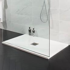 Shower Trays & Wetroom Trays