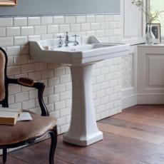 Traditional Basins & Sinks