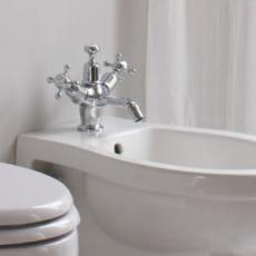 Traditional Bidet Taps