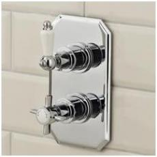 Ultra Thermostatic Shower Valves