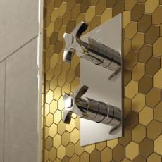 Bristan Concealed Shower Valves