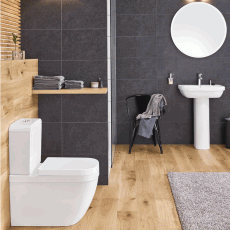 Grohe Toilets and Basins