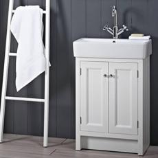 Traditional Floorstanding Vanity Units