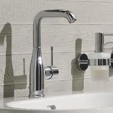 Grohe Essence Taps