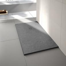 Merlyn Truestone Fossil Grey Shower Trays