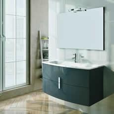 Frontline Bathroom Furniture